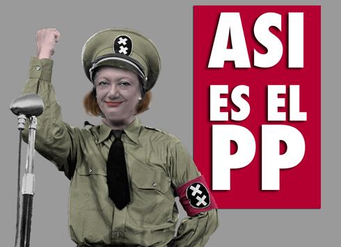 La Presidenta de la DGA en Aragón tiene dos varas de medir: Una para ella y sus Consejeros y otra para los demás